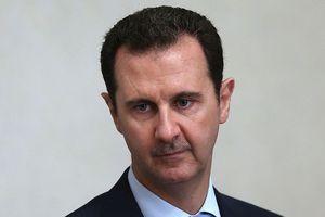 'Mỹ không tìm cách thay đổi chế độ ở Syria'