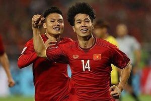 Lịch thi đấu AFF Cup 2018 hôm nay: Việt Nam săn ngôi đầu