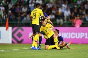 Kết quả AFF Cup: Malaysia hạ Myanmar, giành quyền vào bán kết