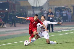 Tuyển Việt Nam chơi ra sao ở trận thắng Campuchia?