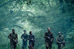 Hé lộ danh tính ekip sản xuất cực khủng đứng sau tác phẩm kinh dị 'Chiến Dịch Overlord'