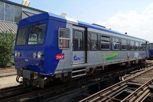 Pháp sắp 'khai tử' tàu hỏa diesel