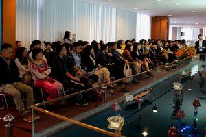Phát huy giá trị truyền thống của ngành Dầu khí Việt Nam