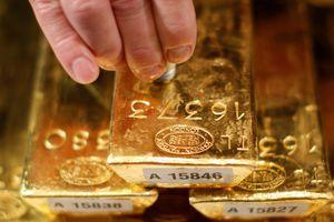 Giá vàng hôm nay 24/11: Bất ngờ hụt hơi, giảm sau cơn tăng dốc