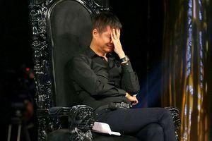 Chúc mừng Vân Hugo ly dị chồng, Lê Hoàng bị chỉ trích gay gắt
