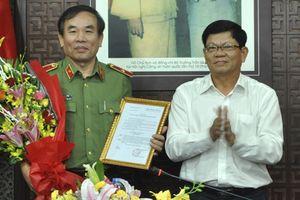 Đà Nẵng công bố quyết định nhân sự của Ban Bí thư