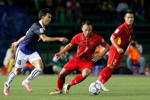 ĐT Việt Nam vs ĐT Campuchia: Quyết thắng giành ngôi đầu bảng