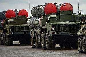 'Chiếc ô bảo vệ' của Nga đã làm rối loạn kế hoạch của Israel?