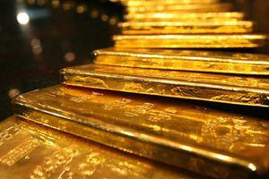 Vàng mất giá 140-150 nghìn đồng/lượng trong tuần qua