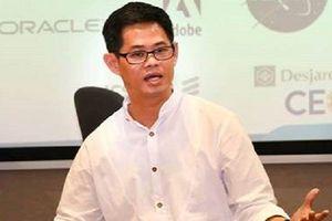 Lâm Bình Bảo, nhà sáng lập B Coaching: Tôi chọn cách sống bằng sự cho đi