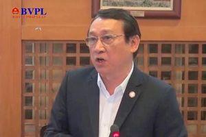 Chủ tịch Hiệp hội Du lịch Đà Nẵng bị xóa tên trong danh sách đảng viên