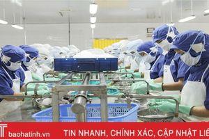 Tham gia Hiệp định CPTPP: Doanh nghiệp Hà Tĩnh đã 'thẩm thấu'?