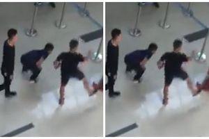 Thực hư tin 3 kẻ hành hung nhân viên hàng không bị phạt 2,5 triệu đồng