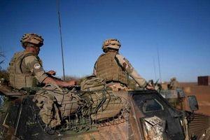 Quân đội Pháp tiêu diệt hàng chục phần tử thánh chiến tại Mali