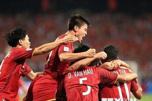 Xem trực tiếp trận Việt Nam vs Campuchia tại AFF Cup ở kênh nào?