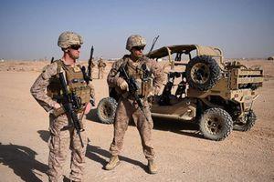 Lính Mỹ thứ hai thiệt mạng ở Afghanistan trong vòng một tháng