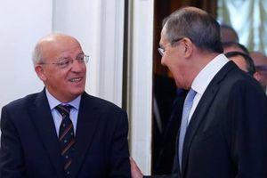 Nga: Mỹ viện cớ tiêu diệt IS để hiện diện quân sự tại Syria
