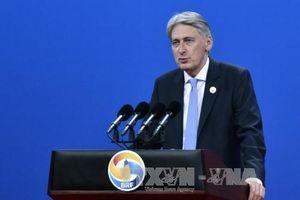 Anh khẳng định dự thảo thỏa thuận với EU là phương án tốt nhất bảo vệ nền kinh tế