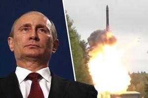 TT Putin hé lộ về khả năng Nga phát động tấn công vũ khí hạt nhân và cảnh báo 'thảm họa toàn cầu'