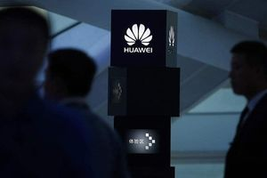 Mỹ 'rủ' đồng minh tẩy chay Huawei
