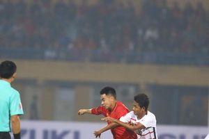AFF 2018: Toàn cảnh trận Việt Nam-Campuchia 3-0, triệu người hâm mộ vỡ òa niềm vui chiến thắng