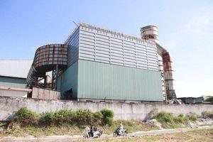 Đà Nẵng: Xử phạt phạt hơn 1 tỷ đồng và đình chỉ hoạt động 2 nhà máy thép