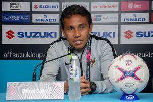 Bị loại khỏi AFF Cup, HLV Indonesia ghen tị với ĐT Việt Nam