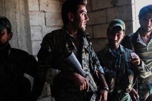 Syria: Không chịu nổi 'nhiệt' phản đối, SDF nhất trí rút khỏi căn cứ quân sự ở Hasaka
