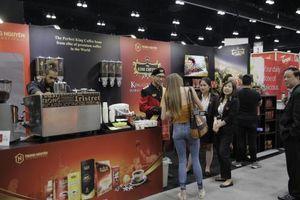 BẢN TIN TÀI CHÍNH-KINH DOANH: Cà phê Việt vào thị trường Mỹ, giá dầu 'rớt đáy' 1 năm