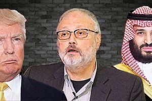 Ông Trump sắp bị điều tra về mối quan hệ với Arab Saudi?