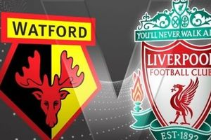 TRỰC TIẾP Watford 0-3 Liverpool: Firmino góp vui (KT)