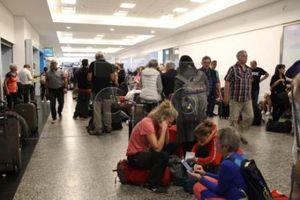 Argentina Airlines hủy hàng trăm chuyến bay do đình công