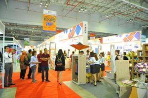 Tạo chuỗi kết nối doanh nghiệp tại Vietnam Expo 2018