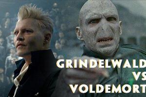 Đã đến lúc đặt lên bàn cân: Grindelwald vs. Voldemort - Ai là phù thủy hắc ám kinh khủng hơn?