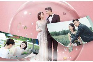 Motip phim truyền hình Hoa Ngữ gần đây: Không dây dưa 'drama' tình cảm tay ba vẫn thu hút người xem