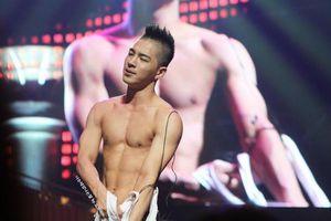 Chảy máu mũi với những idol 'Mặt học sinh, thân hình phụ huynh' trong Kpop