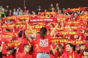 Sao Việt dự đoán Việt Nam sẽ thắng cách biệt Camphuchia vào tối nay