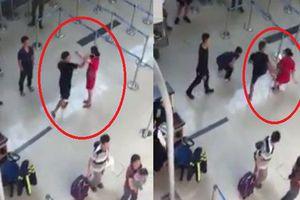 Nữ nhân viên hàng không bị hành hung: Bộ GTVT yêu cầu xử lý nghiêm
