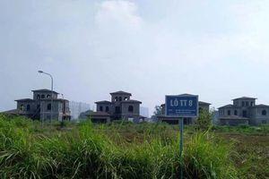 Doanh nghiệp bất động sản 'sa lầy' với đô thị vệ tinh?