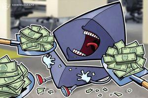 Giá tiền ảo hôm nay (24/11): Điểm mặt lý do khiến ICO và Ethereum có thể tiếp tục giảm sâu