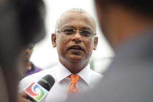 Vừa trúng cử, Tổng thống Maldives đã bị Trung Quốc 'đòi nợ'