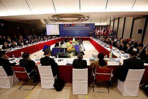 Hiệp định Đối tác Kinh tế toàn diện khu vực (RCEP): Các điểm nghẽn chính