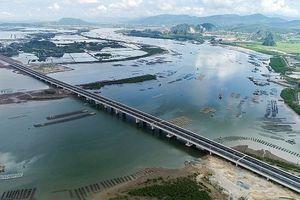 Cải thiện hạ tầng giao thông: Rút ngắn khoảng cách kết nối vùng, miền
