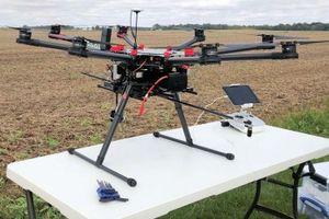 Những công nghệ nông nghiệp mới
