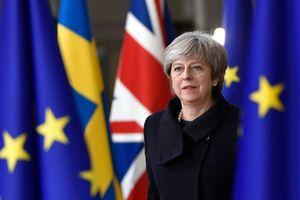 Brexit 'mắc kẹt' ở nước Anh