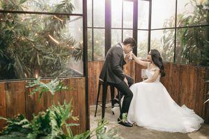 Chuyện 'môn đăng hộ đối' trong hôn nhân ngày nay