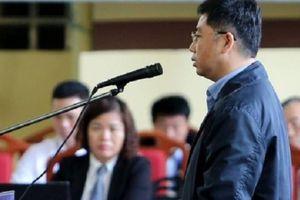 Nguyễn Văn Dương 'suýt' được tuyển vào ngành công an, xin HĐXX 'nhẹ tay' đối với các con bạc