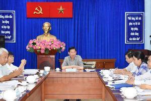 TP Hồ Chí Minh chấm dứt thực hiện báo cáo bằng văn bản giấy