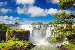 Du lịch Nam Mỹ, du khách không nên bỏ qua những điểm đến này