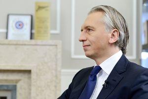 Tạp chí Forbes 'điểm danh' các nhà điều hành công ty giàu nhất ở Nga